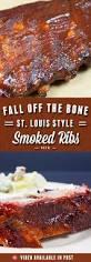 fall off the bone st louis style ribs don u0027t sweat the recipe