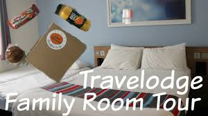 WELLINGTON SOMERSET TRAVELODGE FAMILY ROOM TOUR YouTube - Travelodge london family room