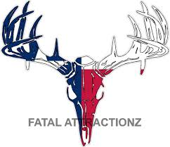 Maryland Flag Vinyl Texas Flag Deer Skull S4 Vinyl Sticker Decal Hunting Buck