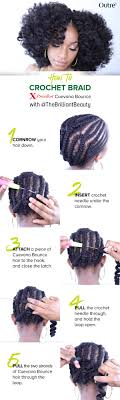 the best hair to use when crocheting best 25 curly crochet braids ideas on pinterest crochet hair