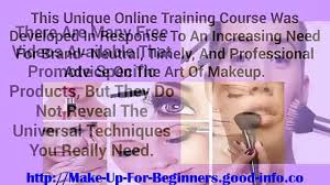 Make Up Classes For Beginners Simple Makeup Tips How To Makeup For Face How To Do Beautiful