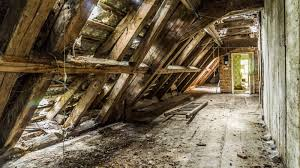 abondoned places scary abandoned places 1816 building germany