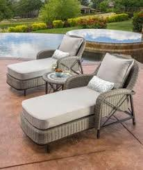 Sunvilla Bistro Chair Sit Back And Relax In The Plush Cushioned Rocking Chairs By