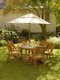 Patio Furniture Walmart Patio Interesting Patio Table And Chairs With Umbrella Outdoor