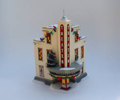 department 56 a story uptown theater by globalfindings