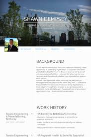 Hr Generalist Resume Samples by Hr Resume Samples Visualcv Resume Samples Database