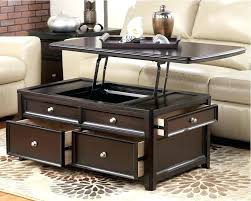 storage trunk coffee table silver trunk coffee table simplysami co