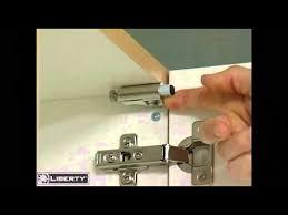 Soft Cabinet Door Closers Soft Door Der By Liberty Hardware