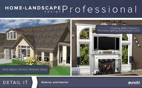 punch home u0026 landscape design professional v18 1 selling logo