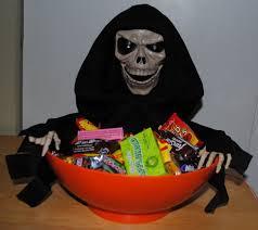 scary halloween candy bowl veggies cake u0026 cocktails