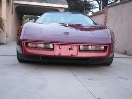1987 corvette specs hugo350r 1987 chevrolet corvette specs photos modification info