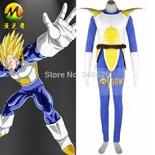 Vegeta Halloween Costume Adults Suit Cars Picture Detailed Picture Dragon Dung Ball