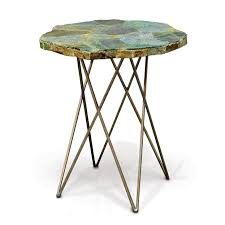 Martini Side Table by Palecek