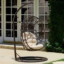 Patio Egg Chair Patio Egg Chair Wayfair