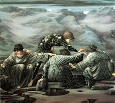 the graeae in greek mythology greek legends and myths