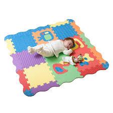 tappeti puzzle bambini tappeto puzzle in gommapiuma lettere o numeri sogno bambino