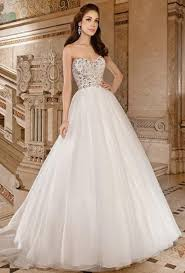 most gorgeous wedding dress enchanting classics 35 most gorgeous strapless wedding dresses