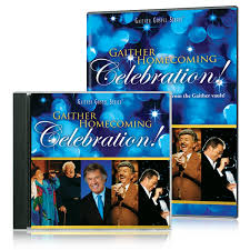 gaither homecoming celebration dvd cd gaither