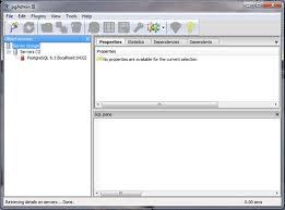 membuat database lewat cmd learnosm