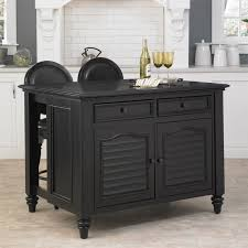 black granite top kitchen island combined 5 1 2 inch drawer pulls