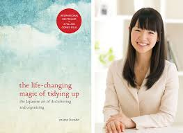 kondo organizing 7 life changing organizing lessons we learned from marie kondo