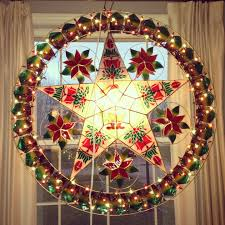 filipino christmas parol maligayang pasko pinterest craft