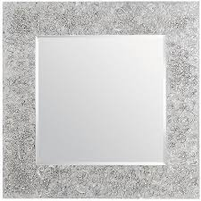 bathroom mirrors pier one embossed mirror pier one on sale 359 99 embossed aluminum really
