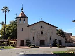Mission Santa Clara De Asis Floor Plan by February 2013 A Monk U0027s Chronicle