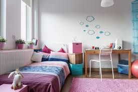 Kinder Schlafzimmer Farbe Jugendzimmer Streichen U2013 Neue Farbe Muss Her