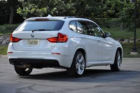 2014 Bmw X1 Interior 2014 Bmw X1 M Sport News Reviews Msrp Ratings With Amazing Images