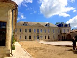 learn about chateau soutard st river cruising in st emilion history wine and a killer view