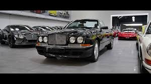 2009 bentley azure 2003 bentley azure mulliner youtube