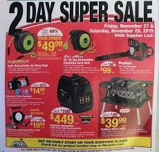 black friday deals olight flashlight menards black friday ad 2015