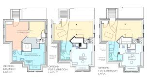 basement layouts decoration basement remodel floor plans interior ideas layout