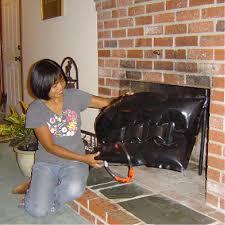 fireplace blocker binhminh decoration