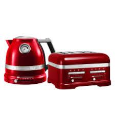 Kitchenaid Kettle And Toaster Kitchen Appliances South Africa Kitchenaid Kettles Yuppiechef