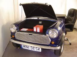 Auto Office Desk Car Office Desk Crafts Home