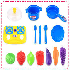 Good Quality Kitchen Utensils by Online Shop 2017 Good Quality 15pcs Plastic Kids Children Kitchen