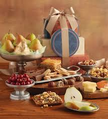 Gift Towers Grand Tower Of Treats Gift Sweets Gift Towers Harry U0026 David
