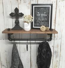 rack cool coat rack with shelf design wall mounted coat rack home