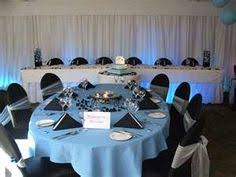 Baby Blue Wedding Decoration Ideas My Photo Album Wedding Guest Table Chiavari Chairs And Chair Covers