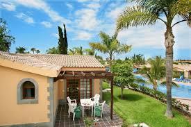 hotel bungalows dunas maspalomas gran canaria wyspy kanaryjskie