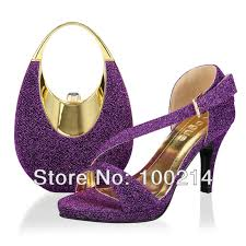 wedding shoes and bags light purple wedding shoes free shipping italy matching shoe