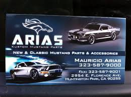 mustang parts san jose arias mustang parts auto parts supplies 2954 e florence ave