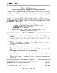 Pharmacy Technician Resume Example Harvard University Dissertation Database Latest Professional