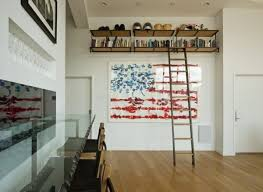 American Flag Living Room by American Beauty Modern Americana All Year Round Décor Aid