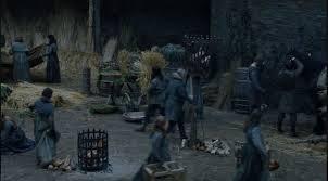 Homesick Game by Game Of Thrones Screencap Breakdown