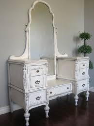 Antique White Makeup Vanity Antique Makeup Vanity Large Size Of Desk Ideas Makeup Vanity Set