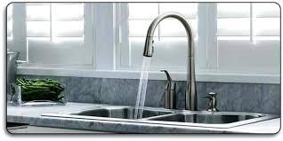 brilliant and interesting hands free kitchen faucet lowes lowes sink faucet yannickmyrtil com