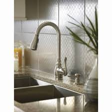 moen chrome pull out kitchen faucet archives kitchen gallery